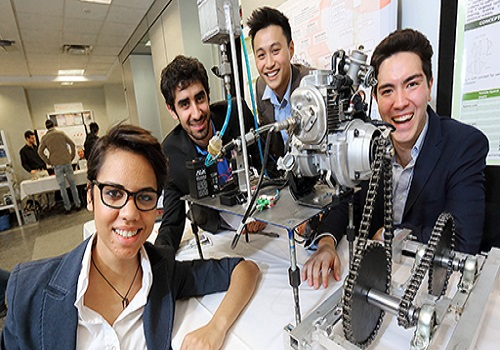 Engineering Scholarship for students